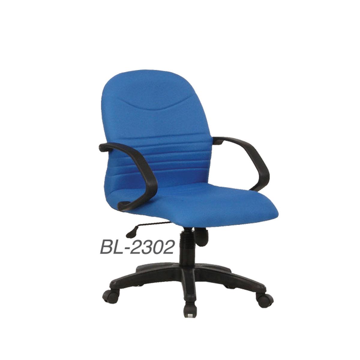 low back chair bl 2302. Black Bedroom Furniture Sets. Home Design Ideas